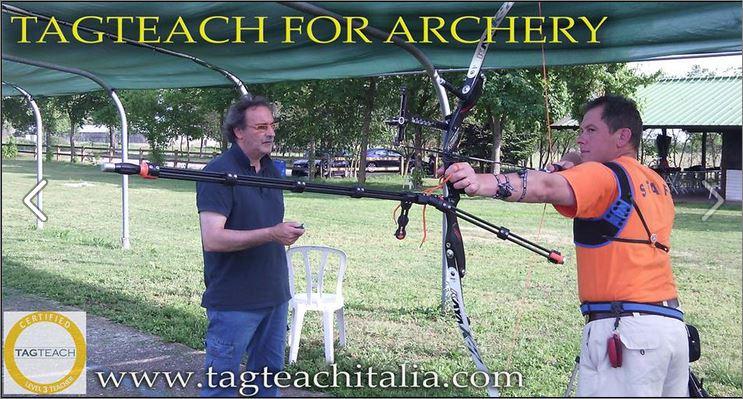 tagteach italia