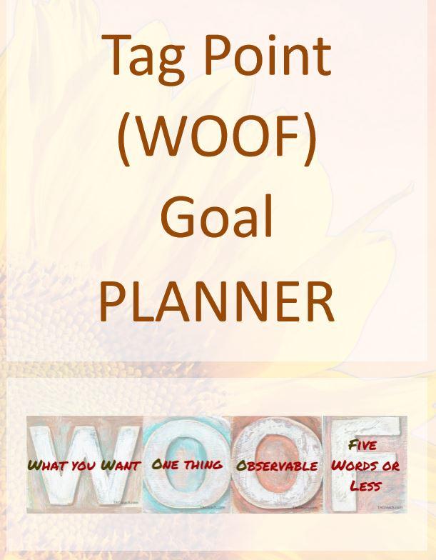 Landing Page Dog Trainer — TAGteach Blog