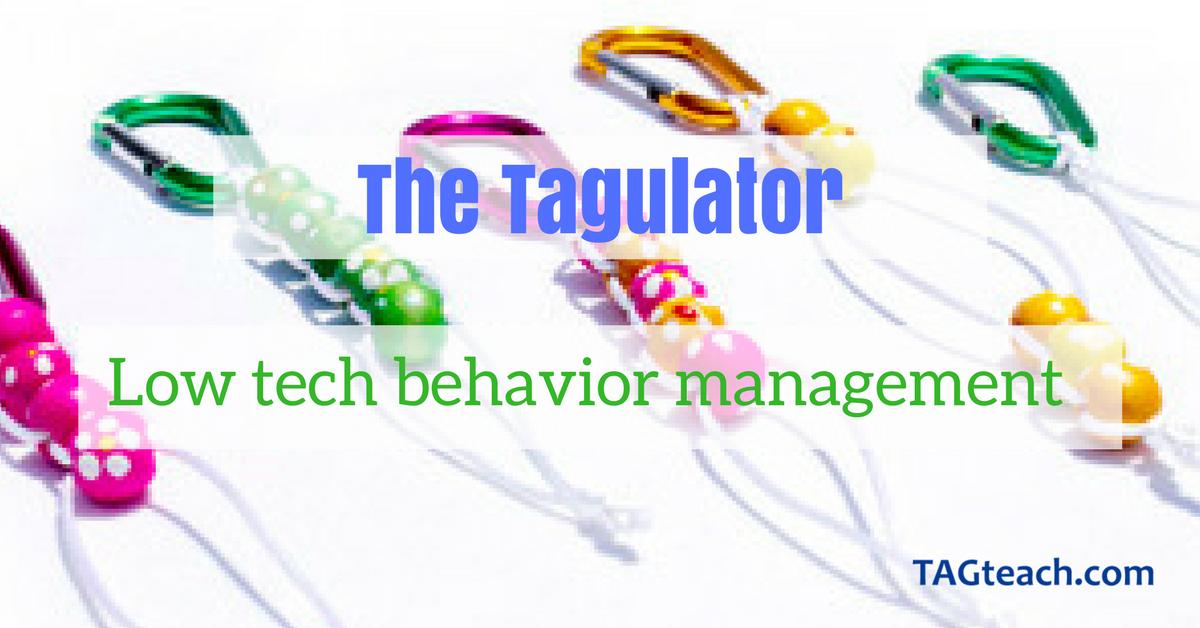 The Tagulator